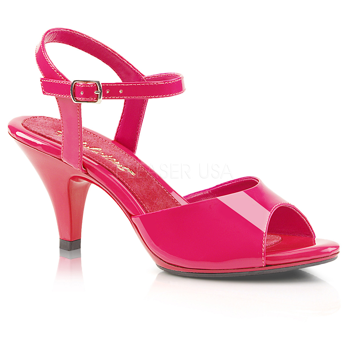 dc28840feede BELLE-309 (HOT PINK) - All4Me
