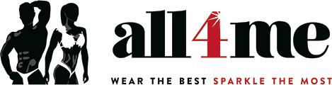 All4Me Logo